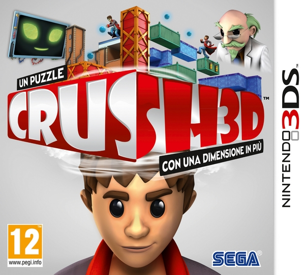 crush3d cover